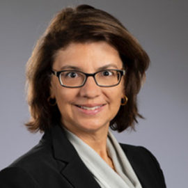 Marcia de Souza Lima, chief medical officer